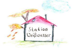 Station Weißwasser
